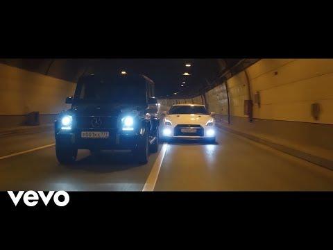 XXXTENTACION - Moonlight (Gaullin Remix) / GT-R vs G63 AMG & M3