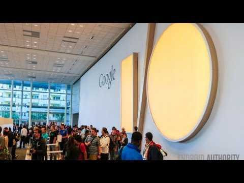 Google I/O in under 7 minutes - Android L, Android Wear, Android Auto, Android TV