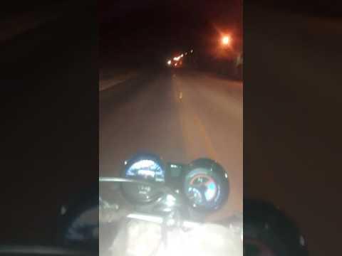 Couty Express ARAÇOIABA A SOROCABA A 11 MINUTOS COM 17 GRAUS FRIO DE MAIS