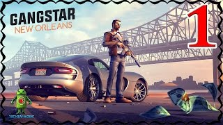 Gangstar New Orleans Gameplay Video (iOS / Android) - #1 screenshot 4