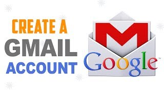 How To Create a Gmail Account in Computer | 2020