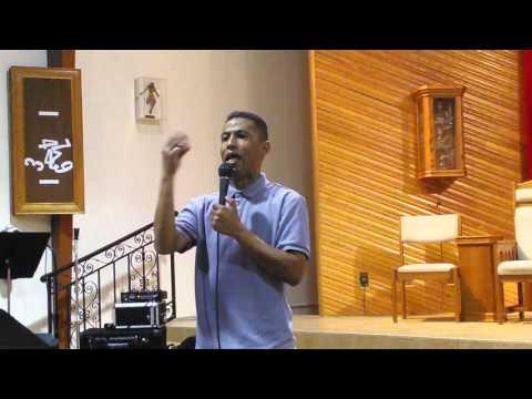 Sergio Carrillo # 2 la paciencia y  la fidelidad en Jesús