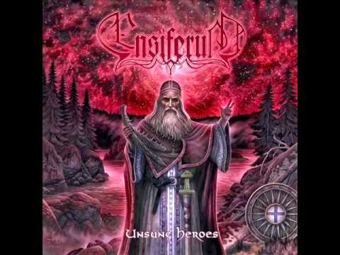 Ensiferum - Burning Leaves - YouTube