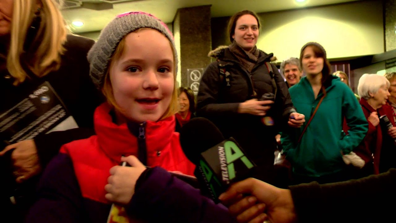 video: Audiences are Loving The Sound of Music!