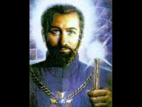 The Immortal Count of St. Germain