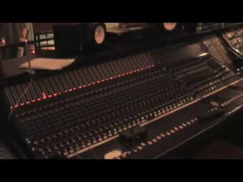 Humanzi - The Making of the Album