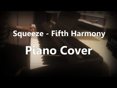Squeeze Guitar Chords Fifth Harmony Khmer Chords
