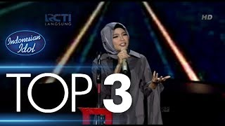KOTAK - MATI RASA - Spekta Show Top 3 - Indonesian Idol 2018