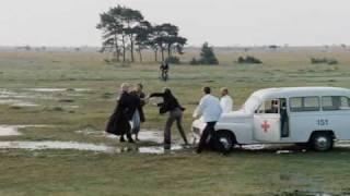 Sacrificio Offret Andrei Tarkovsky