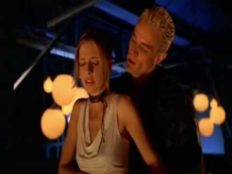 Lady Gaga - I like it rough meets Buffy and Spike