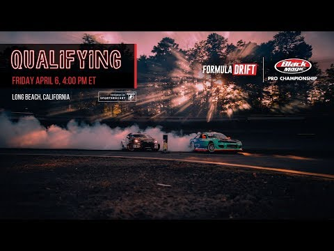 Long Beach 2018 - Qualifying LIVE!