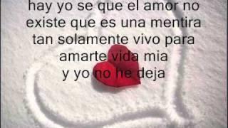 Jerry man y J nelson - Te sigo amando ♫♥ Reggaeton Romantico 2011 ♥♫