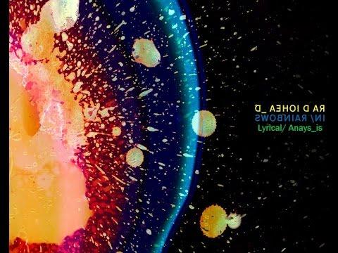 Radiohead - In Rainbows | Lyrical Analysis