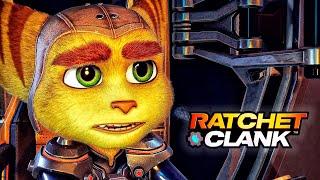 RATCHET & CLANK: RIFT APART #15 - Piratas da Galáxia! | PS5 Gameplay em Português PT-BR