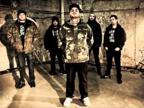 Emmure - Looking A Gifthorse In The Mouth (HQ)