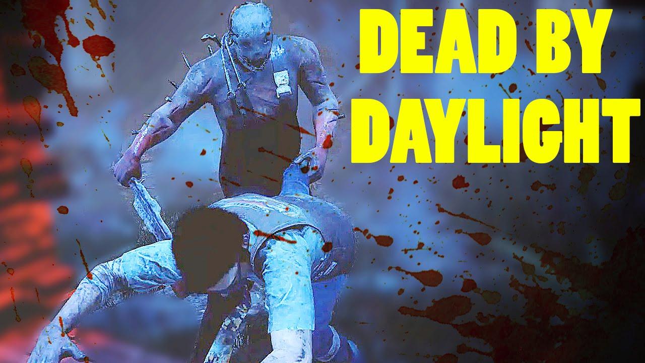 Ver DEAD BY DAYLIGHT – Matando amigos… Terror de película | Gameplay Español en Español