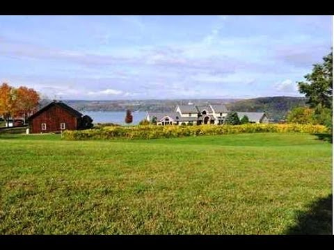 5587 Dutch St in Uptown Barrington - Overlooking Keuka Lake