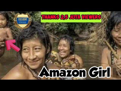 Tanpa Laki-laki? Begini Cara Wanita Amazon Bisa HamiL \u0026 Punya Keturunan, Harus Perempuan