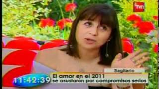 Horóscopo 2011 - Buenos Días A Todos [P2]
