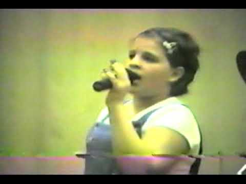 Spring Wood Middle School Talent Show Class of 2000