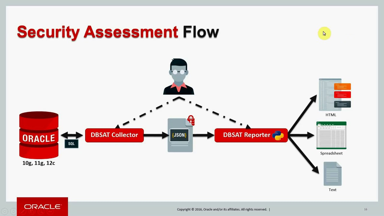 Database Security Oracle