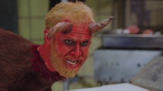 Dammed | Your Pretty Face Is Going To Hell | Adult Swim