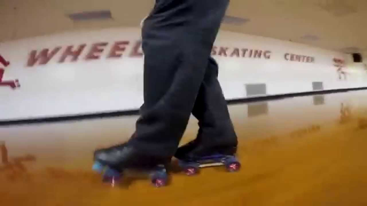 Roller skating rink in maryland - Wild Roller At Wheels Skating Center August 26 2015