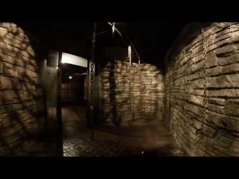 AXE Cage 360°   Hellevator Returns FRI OCTOBER 7