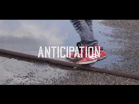 SIZZY SAINT - ANTICIPATION