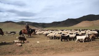 2014 Mongolia Safari 41 Ider gol Jargalant Terkhiin Tsagaan nuur by Ennoil0202 on YouTube