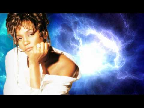 (RARE) Whitney singing Never Too Much by Luther Vandross