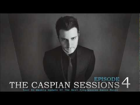 Masoud - The Caspian Sessions #004