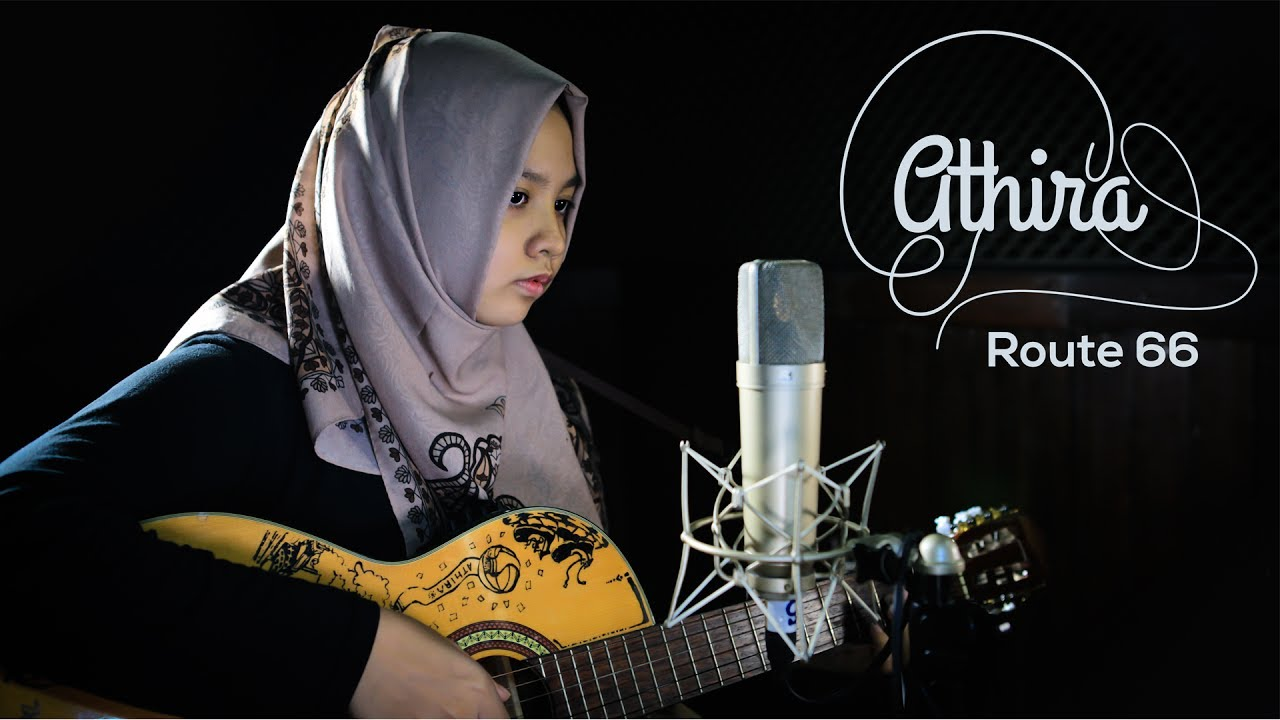 nat-king-cole-route-66-cover-by-athira-athira-fajrina-official