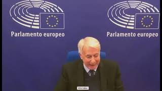 Intervento in Plenaria dell'europarlamentare Giuliano Pisapia sulla Situazione nella parte orientale della Repubblica democratica del Congo e assassinio dell'ambasciatore italiano Luca Attanasio e del suo seguito.
