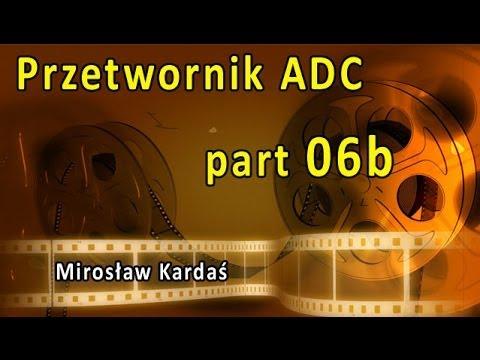 Przetwornik ADC - część 06b