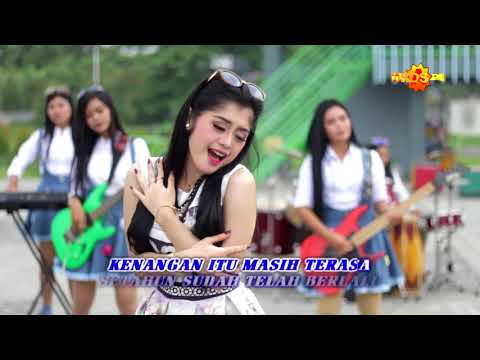Vivi Artika , OM. New Kendedes - Sayang 3 [OFFICIAL] [HD] #music #2018