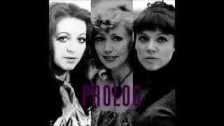 Anna Jantar, Jadwiga Strzelecka i Halina Frąckowiak - Prolog