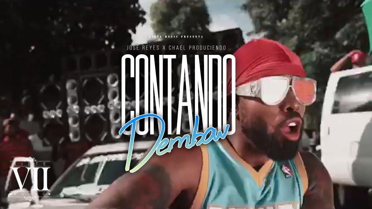 Jose Reyes X Chael Produciendo - Contando Dembow (Video Oficial)