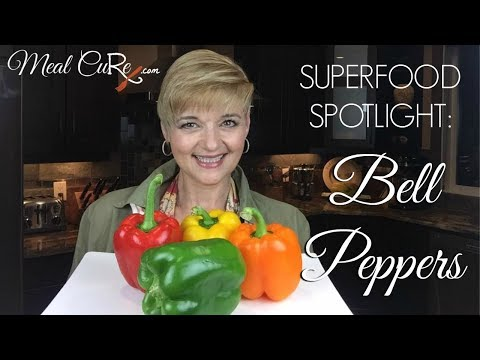 10 Health Benefits of Bell Peppers Superfood Spotlight