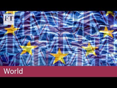 UK Brexit bill talks hit impasse | World
