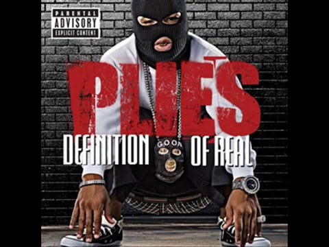 Plies---Somebody (Loves You)