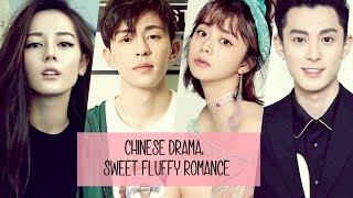 Chinese Drama: Sweet Fluffy Romances