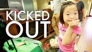 NOWHERE TO GO : Travel Full-time w/9 kids