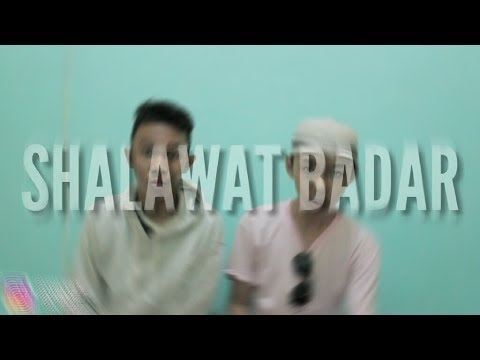 Cover Ft Beatbox Sholawat Badar Ngantuk Religi