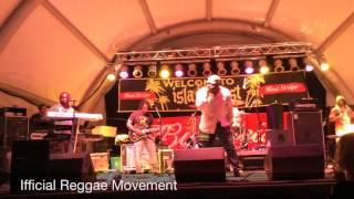 Ifficial Reggae Movement - Live!