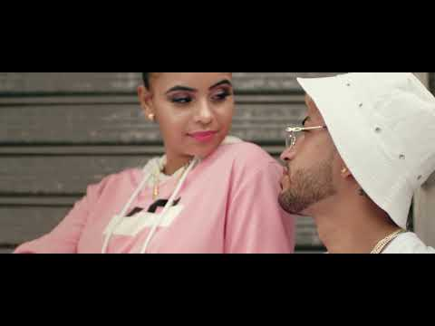 Sterlin La Fama x Ninii Dollz - De Ganster - (Video Oficial)