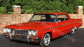 1964 Impala SS 409 from OldTownAutomobile.com