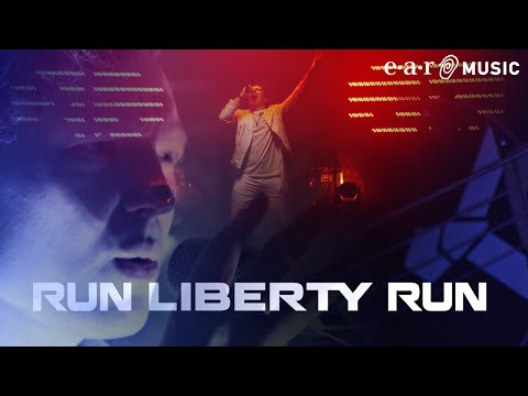 "Run Liberty Run ""WE ARE"" Official Music Video - Single OUT NOW!"