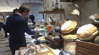 Рождественский ужин с иностранцами - Жизнь в Китае #182