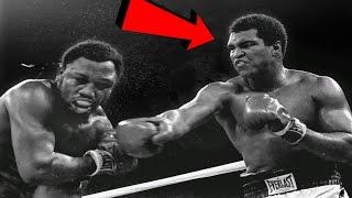 Muhammed Ali'nin Hayatı ve İlginç Bilgiler